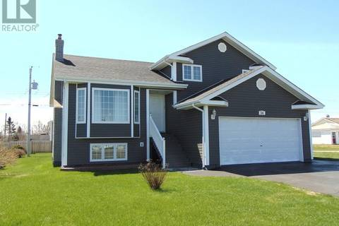 House for sale at 26 Twomey Dr Botwood Newfoundland - MLS: 1196896