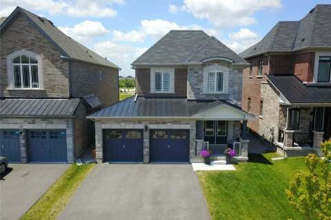 House for sale at 26 Tyndall Dr Bradford West Gwillimbury Ontario - MLS: N4814275