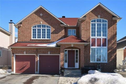 House for sale at 26 Upwood St Ottawa Ontario - MLS: 1145021