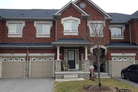 Townhouse for sale at 26 Valliere Dr Markham Ontario - MLS: N4419611