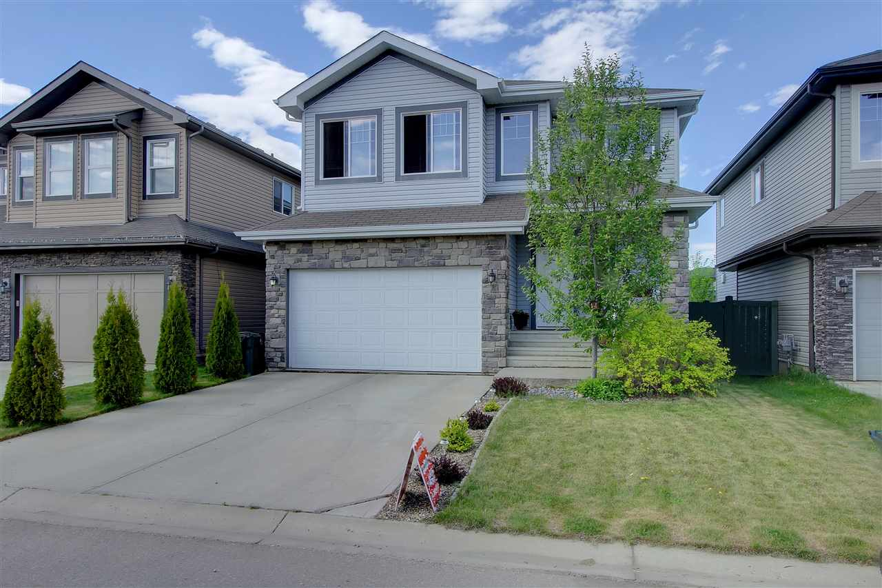 For Sale: 26 Vanessa Avenue, Spruce Grove, AB | 3 Bed, 3 Bath House for $434,000. See 29 photos!