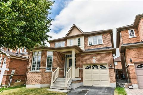 House for sale at 26 Vecchia St Markham Ontario - MLS: N4515756