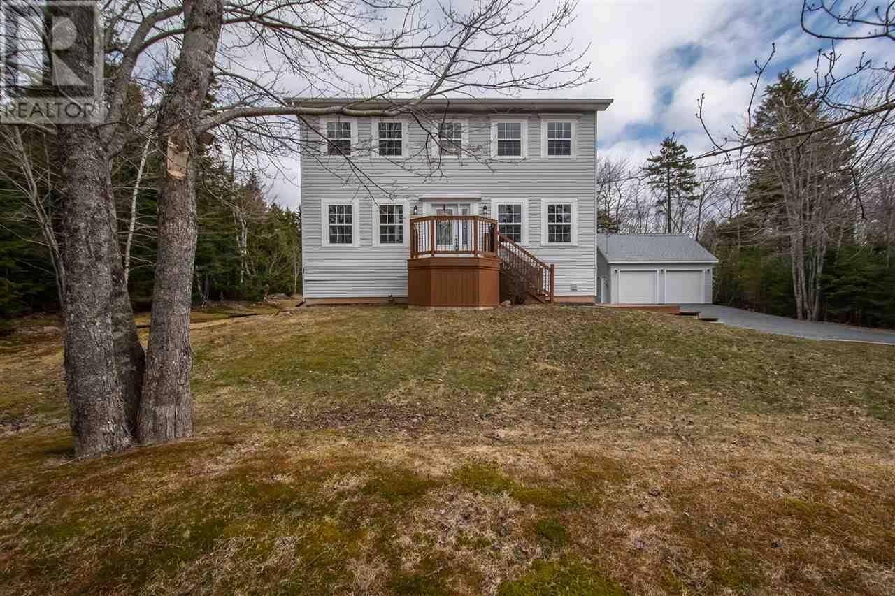 House for sale at 26 Virginia Dr Hammonds Plains Nova Scotia - MLS: 202006005