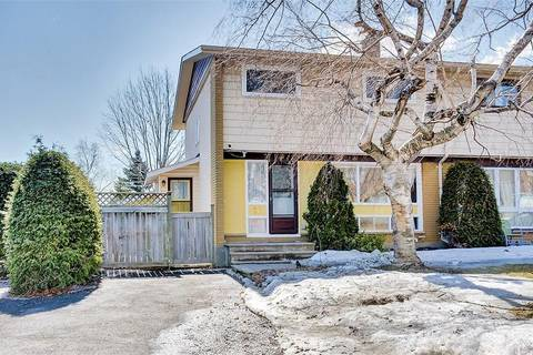 House for sale at 26 Walgate Ave Ottawa Ontario - MLS: 1147262