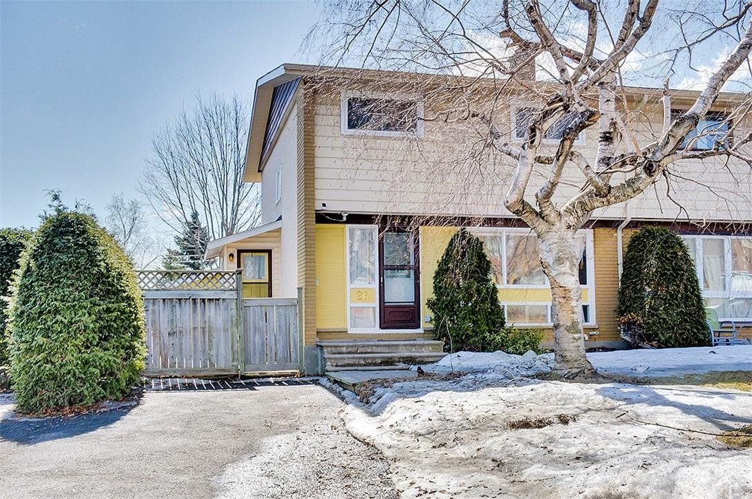 Removed: 26 Walgate Avenue, Ottawa, ON - Removed on 2019-04-21 02:09:30