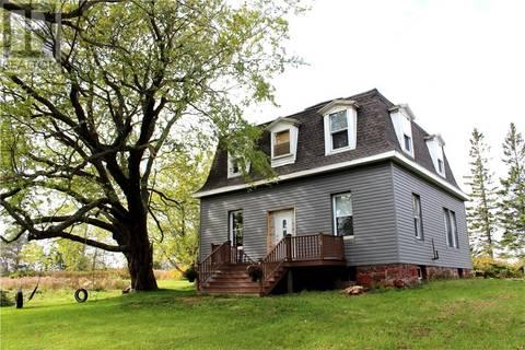 House for sale at 26 Walker Rd Sackville New Brunswick - MLS: M120186