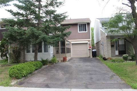 House for sale at 26 Wallis Cres Toronto Ontario - MLS: W4517576