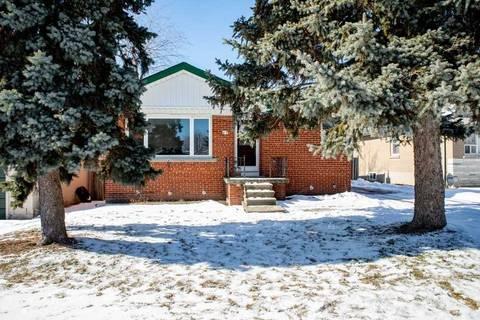 House for sale at 26 Waltonice Rd Toronto Ontario - MLS: E4701132