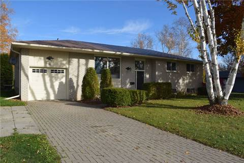 House for sale at 26 Weldon Ct Kawartha Lakes Ontario - MLS: X4619960