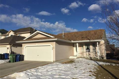 House for sale at 26 West Gissing Rd Cochrane Alberta - MLS: C4292159