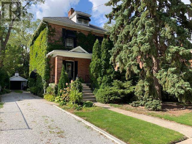House for sale at 26 West St Chatham Ontario - MLS: 19026538