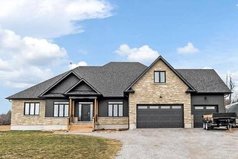House for sale at 26 Westlake Ct Kawartha Lakes Ontario - MLS: X4735312