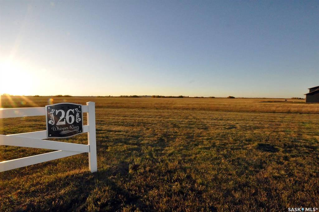 Residential property for sale at 26 Whisper River Ln Corman Park Rm No. 344 Saskatchewan - MLS: SK782642