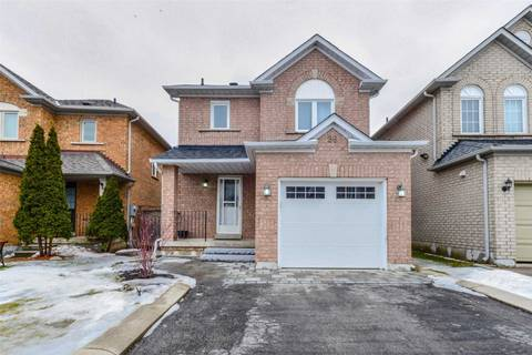 House for sale at 26 Whitefaulds Rd Vaughan Ontario - MLS: N4386280
