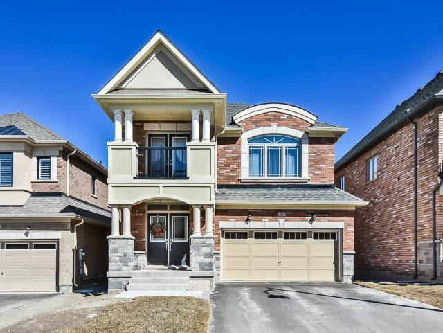 Sold: 26 William Luck Avenue, East Gwillimbury, ON