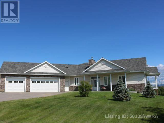 House for sale at 26 Willow Ln Slave Lake Alberta - MLS: 50139