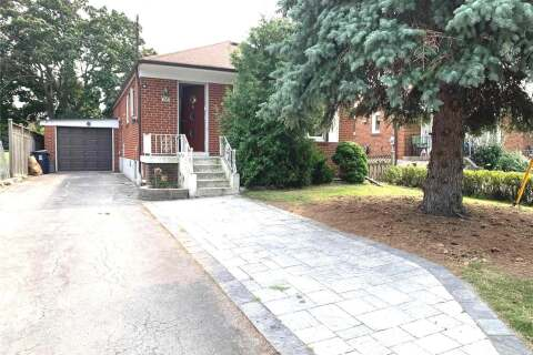 House for sale at 26 Willowhurst Cres Toronto Ontario - MLS: E4914620