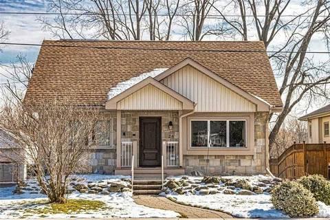 House for sale at 26 Wilmar Ct Hamilton Ontario - MLS: X4727127