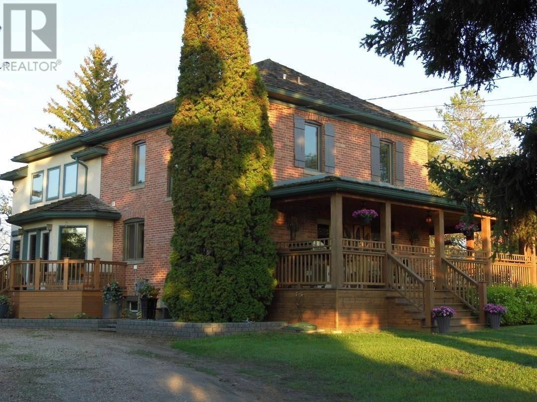 House for sale at 26 Wilson St Birch Hills Saskatchewan - MLS: SK778186