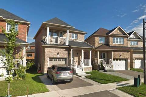 House for rent at 26 Wimbledon Ct Whitby Ontario - MLS: E4807245