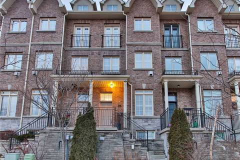 Townhouse for sale at 26 Windsor St Toronto Ontario - MLS: W4702669