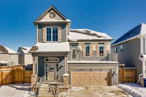 House for sale at 26 Windwood Gr Southwest Airdrie Alberta - MLS: C4291434