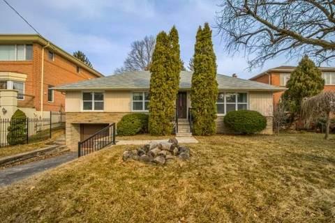 House for sale at 26 Winlock Pk Toronto Ontario - MLS: C4393234