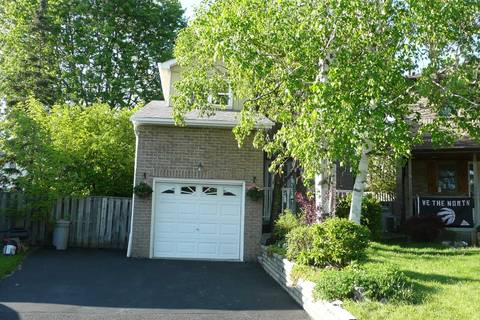 House for sale at 26 Winston Cres Whitby Ontario - MLS: E4473125