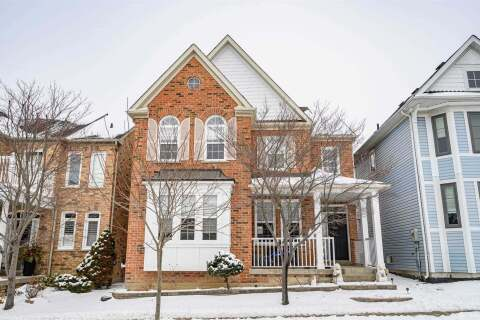 House for sale at 26 Woodgrove Tr Markham Ontario - MLS: N4768214