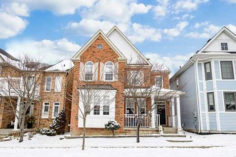 House for sale at 26 Woodgrove Tr Markham Ontario - MLS: N4710204