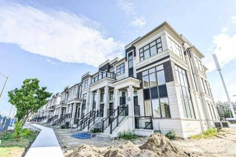 Townhouse for sale at 26 Wuhan Ln Markham Ontario - MLS: N4896751