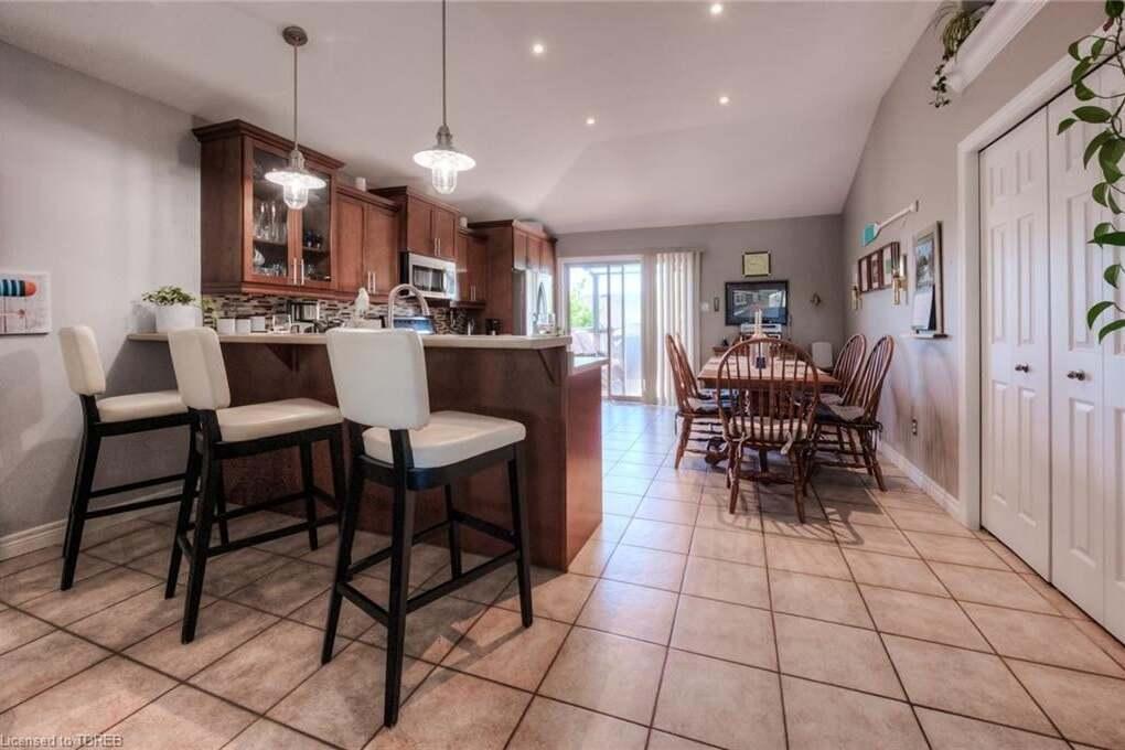 House for sale at 26 Zavarella Ct Paris Ontario - MLS: 264261