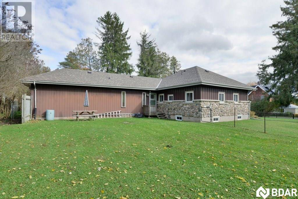 House for sale at 260 11 Line South Oro-medonte Ontario - MLS: 30792108