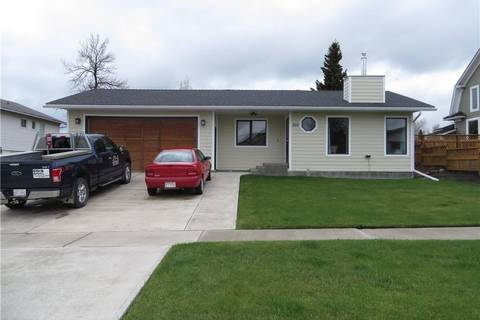 House for sale at 260 2 Ave W Cardston Alberta - MLS: LD0166630
