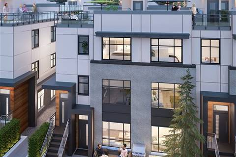 Townhouse for sale at 2035 Glenaire Dr Unit 260 North Vancouver British Columbia - MLS: R2452184