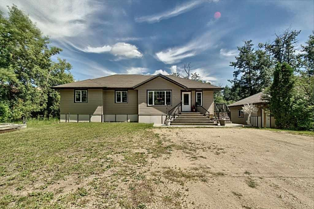 House for sale at 22106 South Cooking Lake Rd Unit 260 Rural Strathcona County Alberta - MLS: E4203046