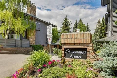 Townhouse for sale at 4037 42 St Northwest Unit 260 Calgary Alberta - MLS: C4254790