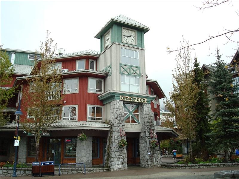 For Sale: 260 - 4314 Main Street, Whistler, BC | 1 Bed, 1 Bath Condo for $739,000. See 13 photos!