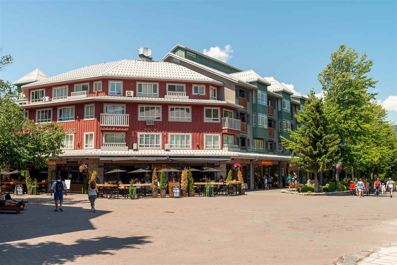 Removed: 260 - 4314 Main Street, Whistler, BC - Removed on 2018-12-15 04:21:08