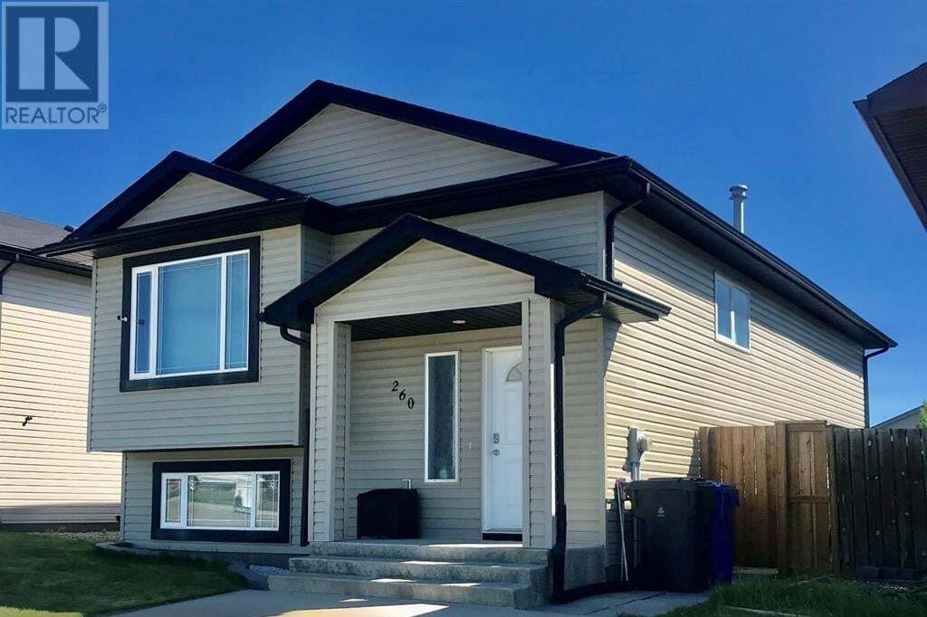 House for sale at 260 Aberdeen Rte West Lethbridge Alberta - MLS: A1002687