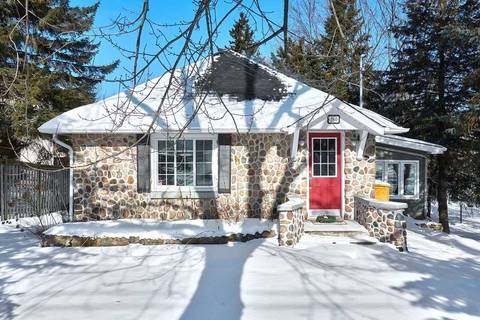 House for sale at 260 Ardagh Rd Barrie Ontario - MLS: S4696014
