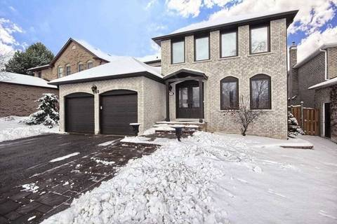 House for sale at 260 Aurora Heights Dr Aurora Ontario - MLS: N4655098