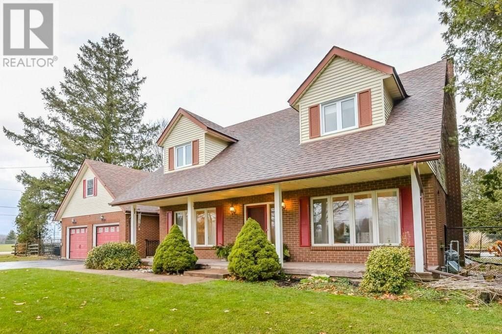 House for sale at 260 Barker St Fergus Ontario - MLS: 30783116