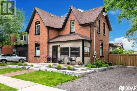 House for sale at 260 Barrie St Essa Ontario - MLS: 30745600