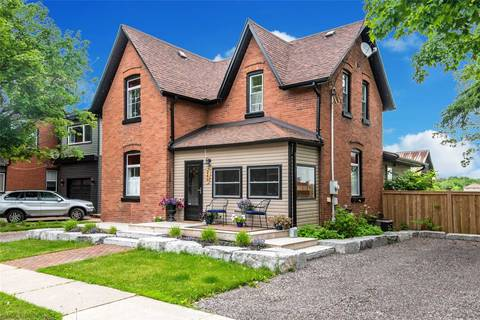 House for sale at 260 Barrie St Essa Ontario - MLS: N4517841