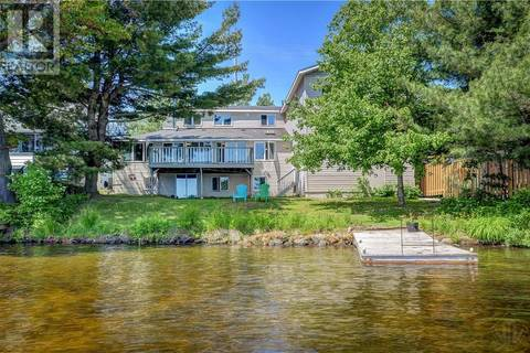 House for sale at 260 Bethune Dr North Gravenhurst Ontario - MLS: 179964