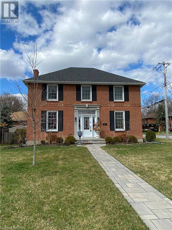 House for sale at 260 Bridge St Belleville Ontario - MLS: 241838