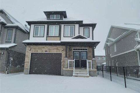 House for sale at 260 Buttonbush St Waterloo Ontario - MLS: 40049233
