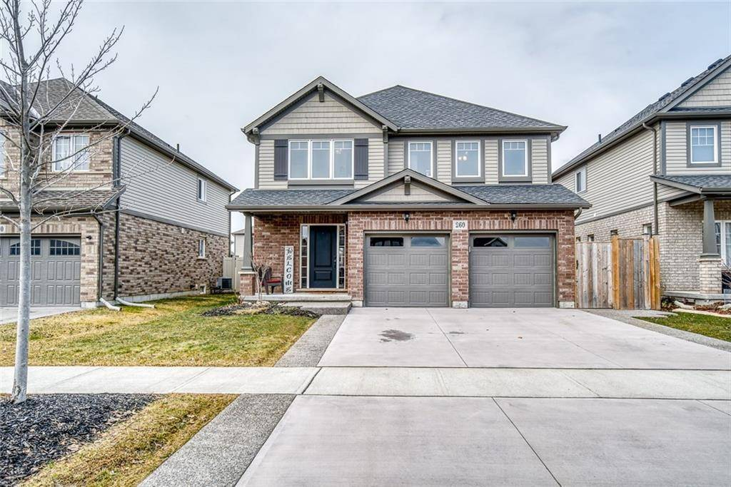 House for sale at 260 Cardinal Cres Welland Ontario - MLS: 30795469