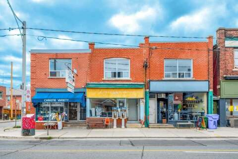 Commercial property for lease at 260 Christie St Toronto Ontario - MLS: C4771638